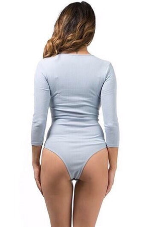 LAUREN BODYSUIT - Dimesi Boutique