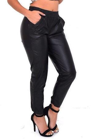 Bella Jogger pants - Dimesi Boutique