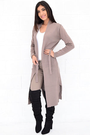 JACIE CARDIGAN - Dimesi Boutique