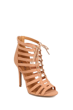 Ara, Open toe heels - Dimesi Boutique