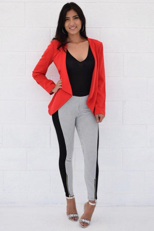 Beby Chic Leggings - Dimesi Boutique
