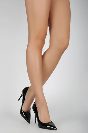 Monica, Pointed stiletto heels - Dimesi Boutique