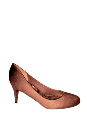 Crista, Stiletto pump heels - Dimesi Boutique