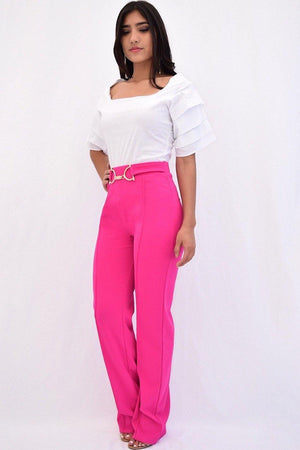 Emilia Pants - Dimesi Boutique