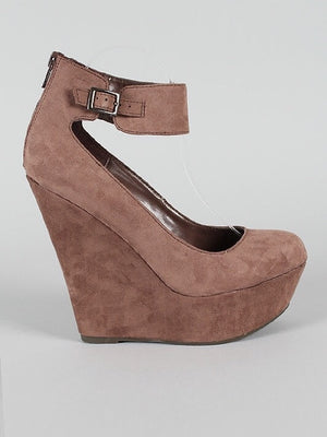 CILO-41 WEDGES - Dimesi Boutique