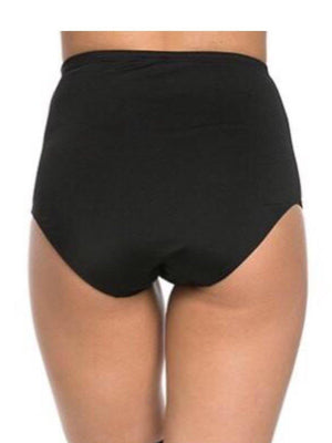 Beda, Black Bikini Bottom - Dimesi Boutique