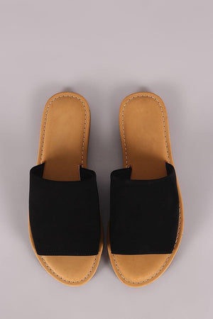 Maintain Sandals - Dimesi Boutique