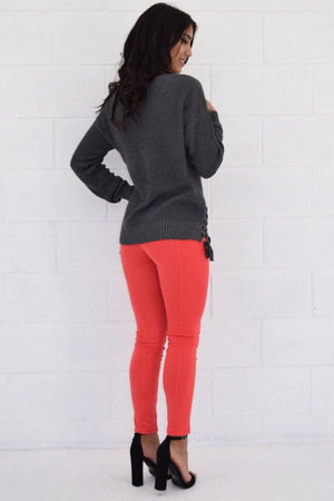 Barbie, High rise Leggings - Dimesi Boutique