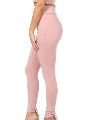 TORI LEGGINGS - Dimesi Boutique
