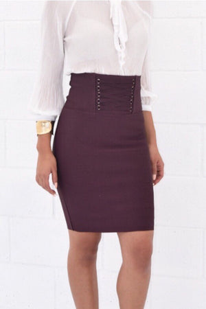 JANICE SKIRT - Dimesi Boutique