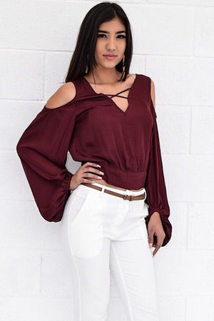 MARLA TOP - Dimesi Boutique