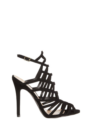 Ara, Open toe heels with ankle strap - Dimesi Boutique