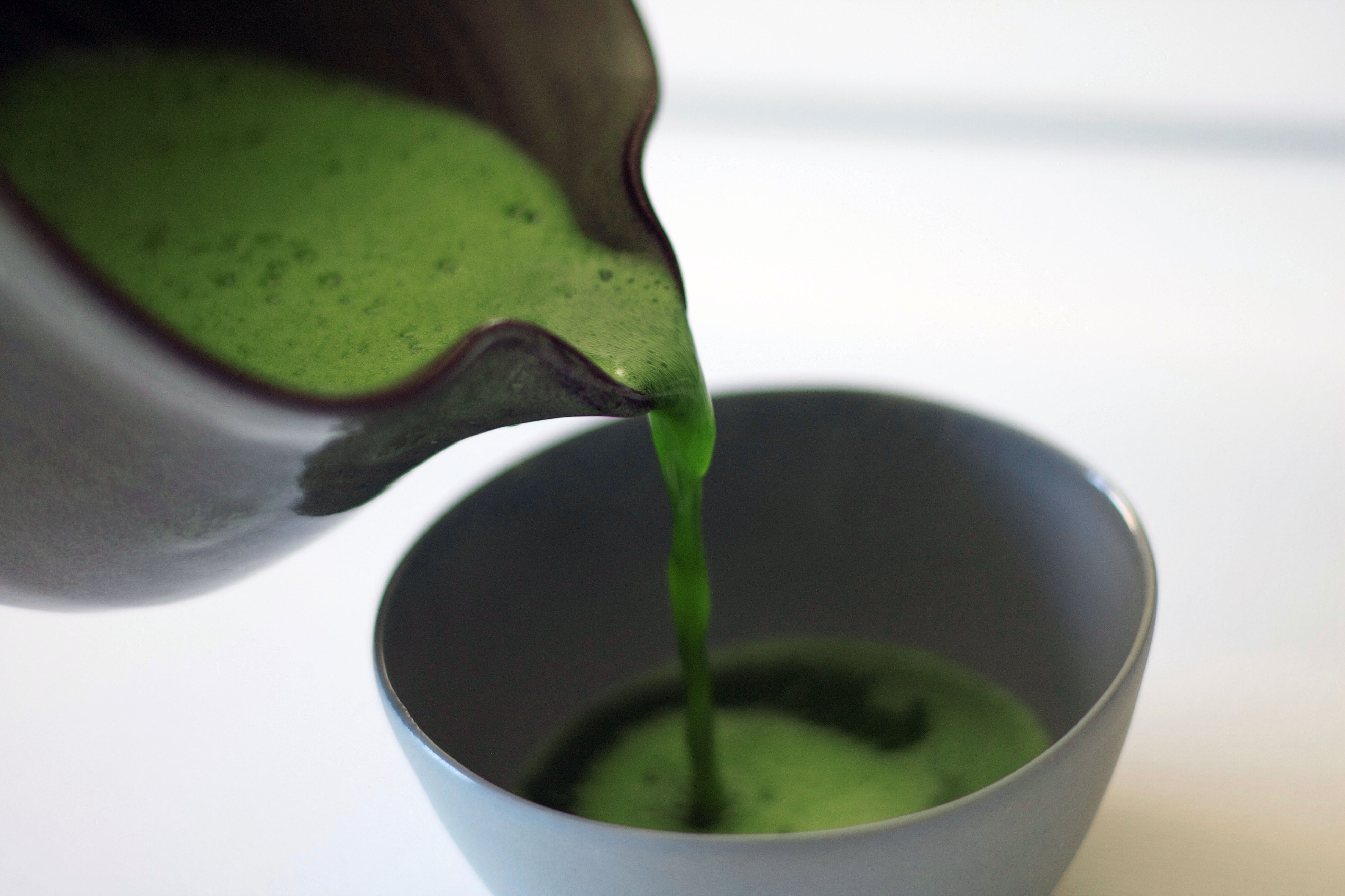 Can You Bulletproof Your Matcha
