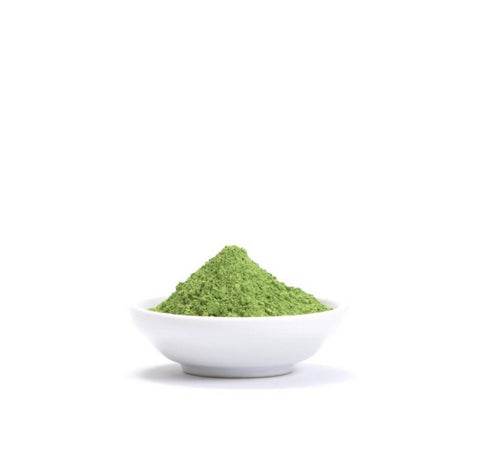 Image of Mista Matcha cooking grade powder
