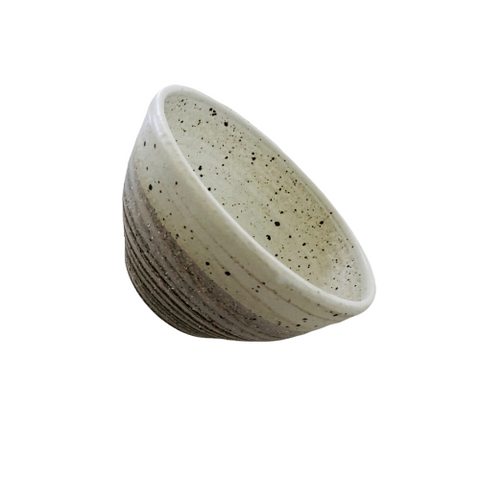 Image of Handmade ceramic matcha bowl