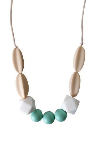 The Skye Teething Necklace