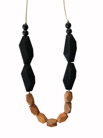 The Ava Teething Necklace