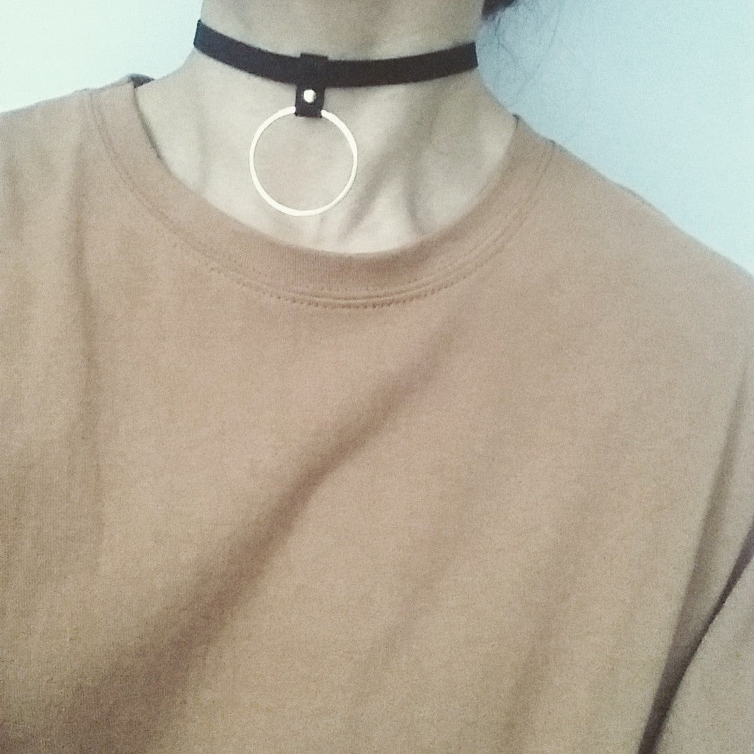 Choker: Circle Knocker