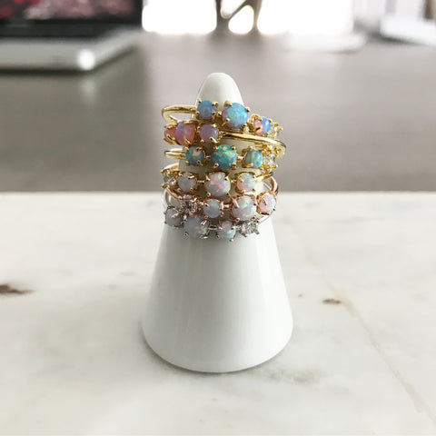 Opal: Cluster Ring