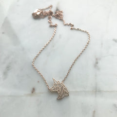 Unicorn Dreamer Necklace