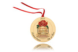 2012 Portland Ornament: The Royal Rosarians - 100 Years of Pageantry