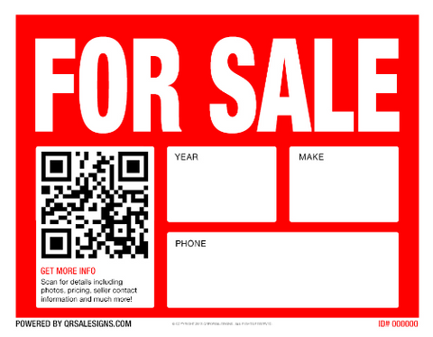 How to Advertise Using QR Codes
