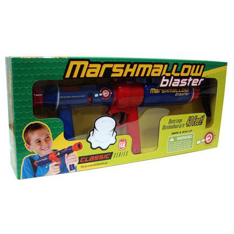 Marshmallow fun company