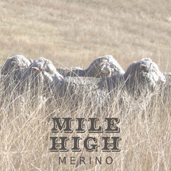 Mile High Merino