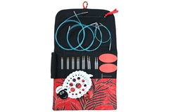 "HiyaHiya Sharp Standard Interchangeable Set 5"" Small"
