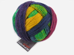 Zauberball 100 4 Ply - Convent and Chapel Wool Shop  - 2