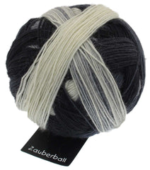 Zauberball 4 Ply - Convent and Chapel Wool Shop  - 2