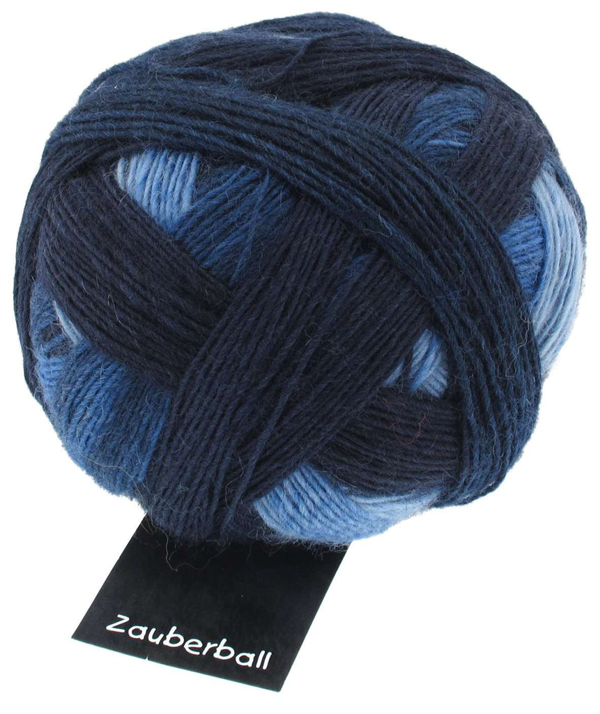 Zauberball 4 Ply - Convent and Chapel Wool Shop  - 3