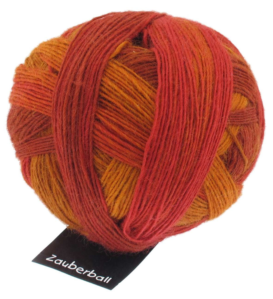 Zauberball 4 Ply - Convent and Chapel Wool Shop  - 6