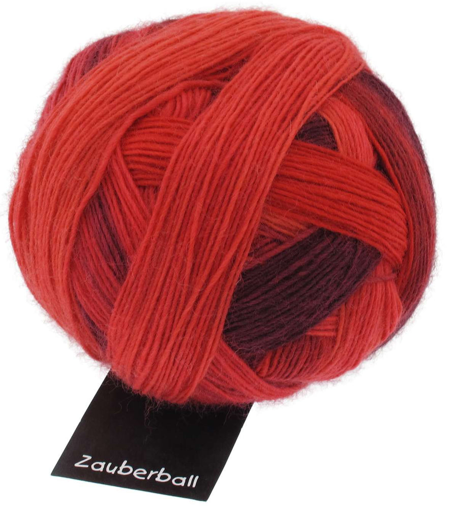 Zauberball 4 Ply - Convent and Chapel Wool Shop  - 7