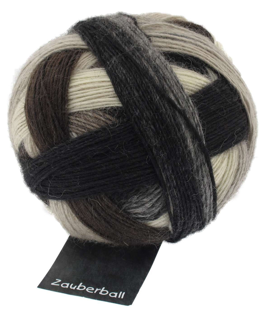 Zauberball 4 Ply - Convent and Chapel Wool Shop  - 8