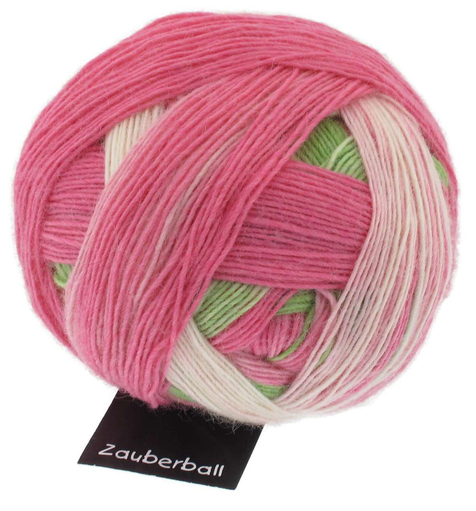 Zauberball 4 Ply - Convent and Chapel Wool Shop  - 9