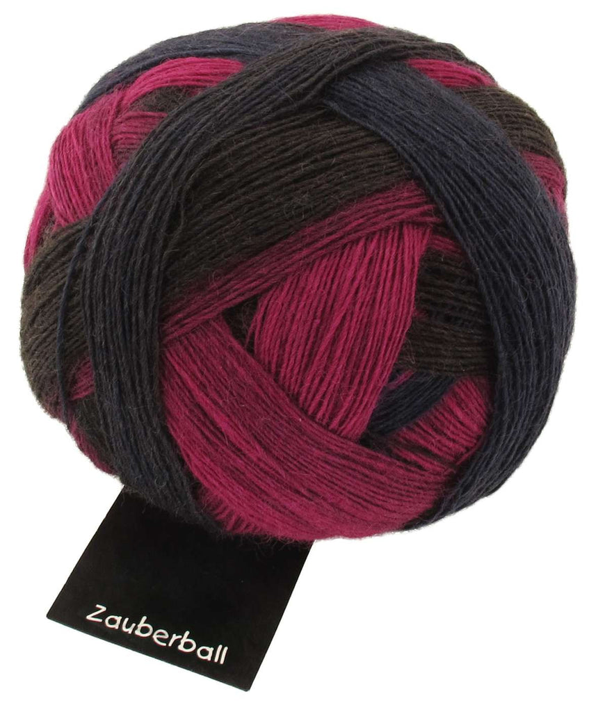 Zauberball 4 Ply - Convent and Chapel Wool Shop  - 10