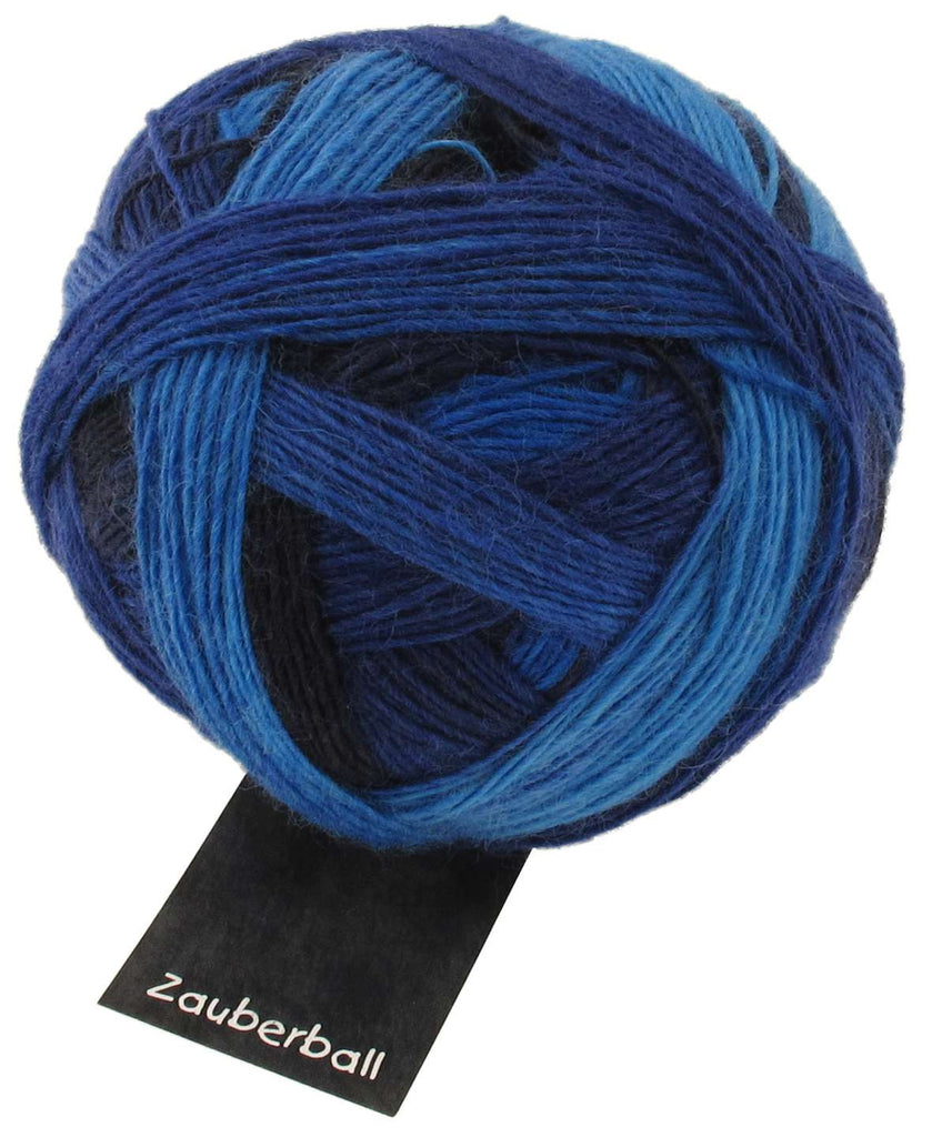 Zauberball 4 Ply - Convent and Chapel Wool Shop  - 12