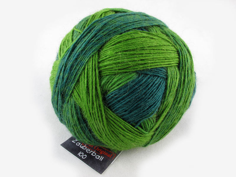 Zauberball 100 4 Ply - Convent and Chapel Wool Shop  - 7