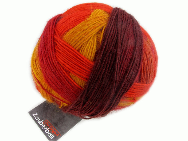 Zauberball 4 Ply - Convent and Chapel Wool Shop  - 18