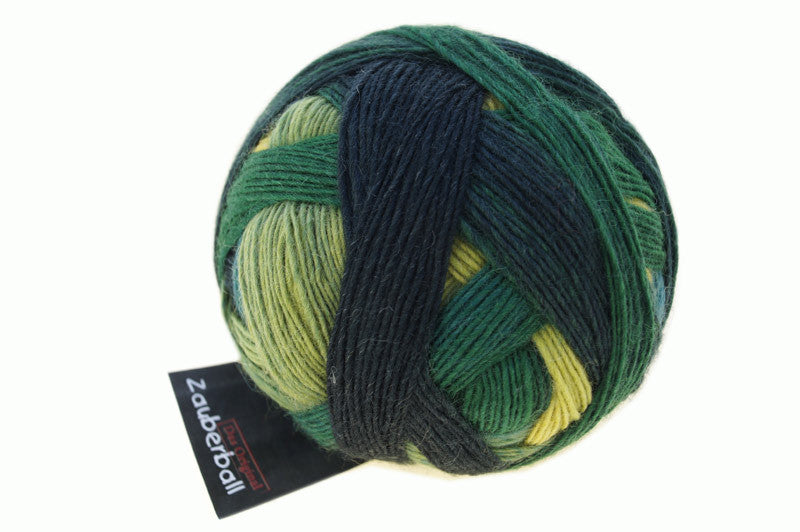 Zauberball 4 Ply - Convent and Chapel Wool Shop  - 19
