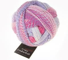 Zauberball Crazy 4 Ply - Convent and Chapel Wool Shop  - 25