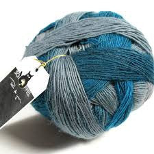 Zauberball 4 Ply - Convent and Chapel Wool Shop  - 21