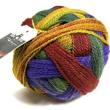 Zauberball Crazy 4 Ply - Convent and Chapel Wool Shop  - 26
