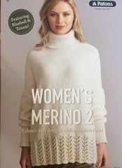 Womens Merino 2 (the new collection) 107