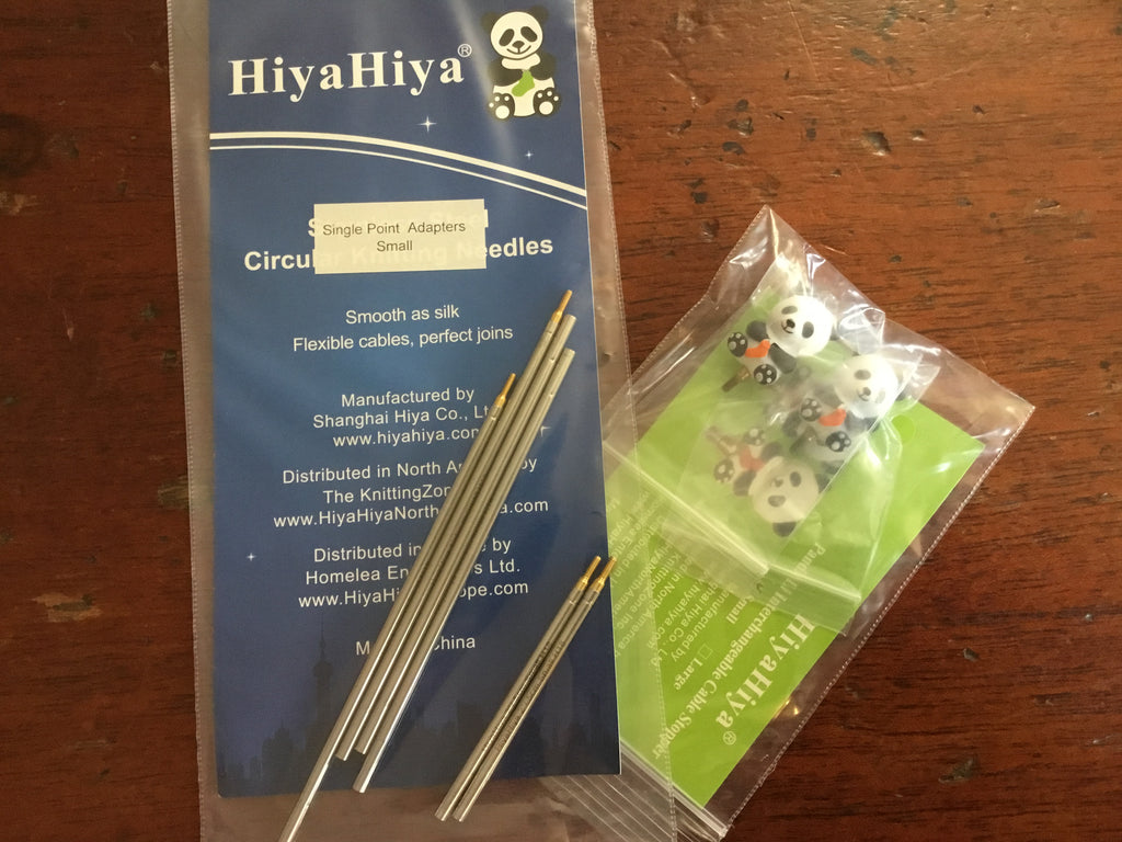 Hiyahiya - Point adapter kit small