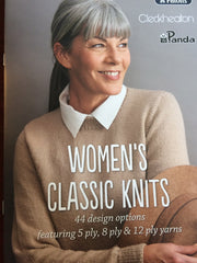 Womens Classic Knits 301