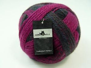 Zauberball Starke 6 - Convent and Chapel Wool Shop  - 6