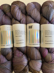 Lotus Yarn Moon Night - Convent and Chapel Wool Shop  - 1