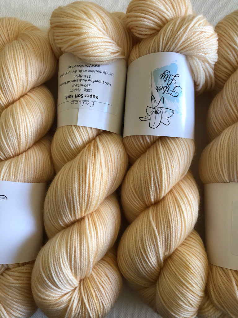 Coolree Silk/Merino - Convent and Chapel Wool Shop  - 1